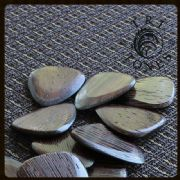 Tri Tones - Tin of 4 Guitar Picks | Timber Tones